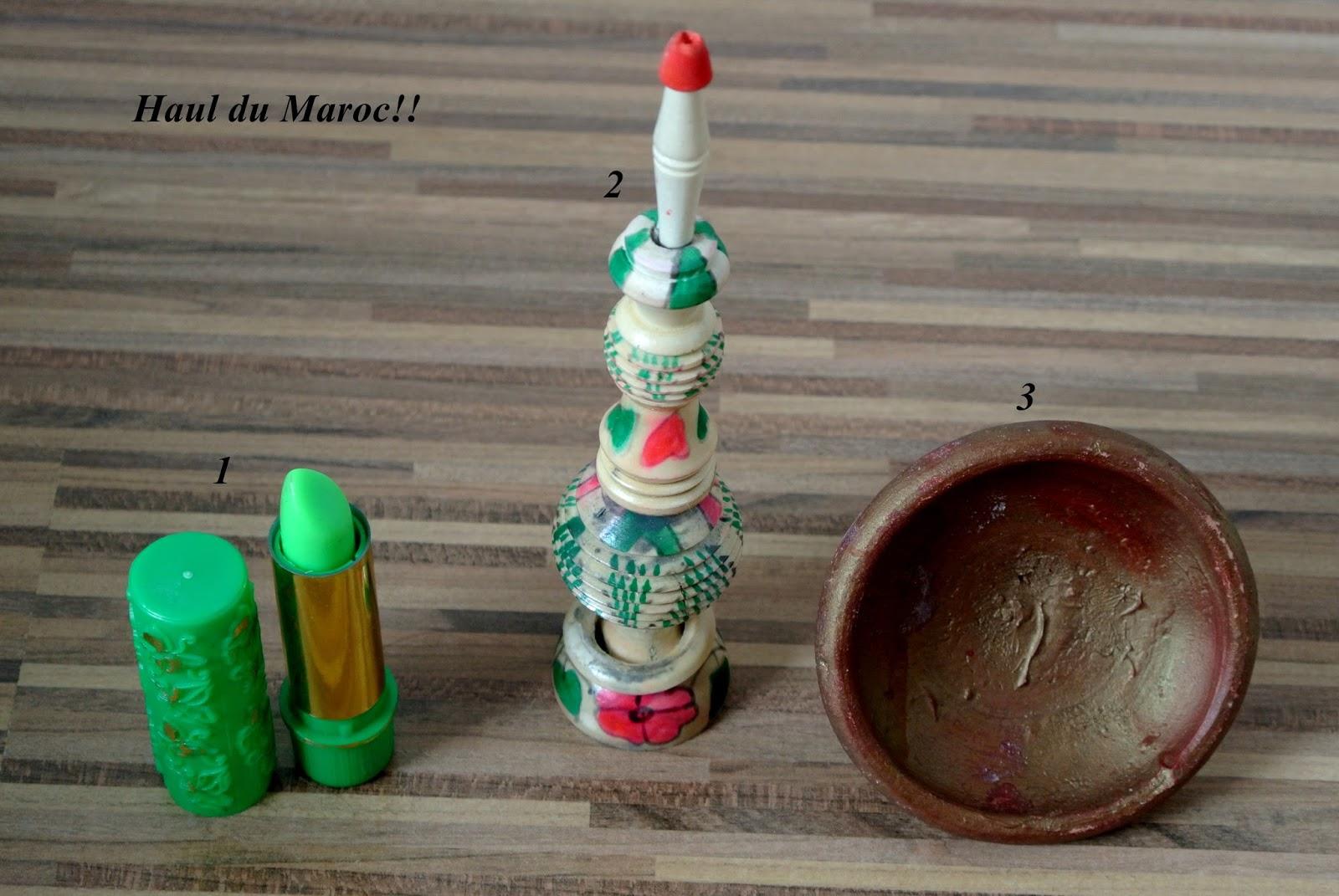 Haul Du Maroc 12 Jours Dans Les Souks Le Monde En